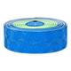 Supacaz Super Sticky Kush Styretape Multi Grønn/Blå